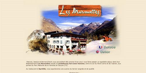 Cette résidence était parfaite pour un voyage en Savoie