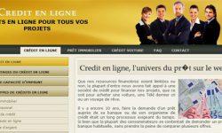 Crédit en ligne ? Super !